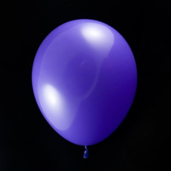 Цветни балони - 100 бр