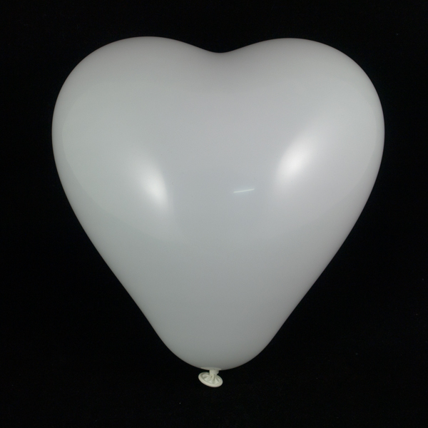 Балон сърце