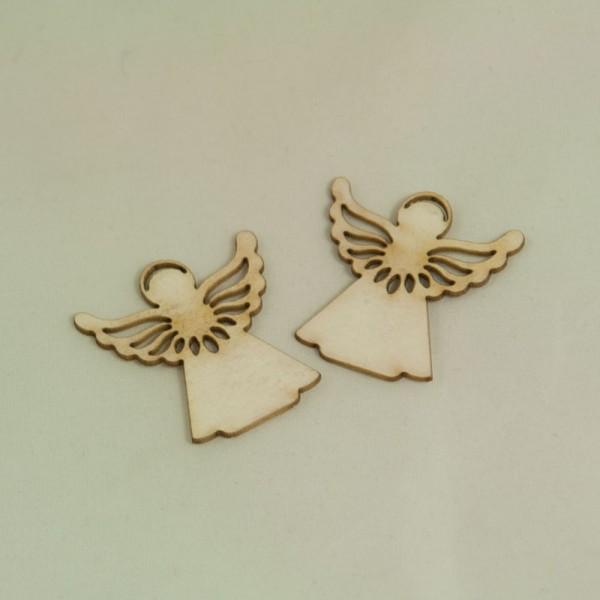 Ангелчета от бирен картон 01 (5 бр.)