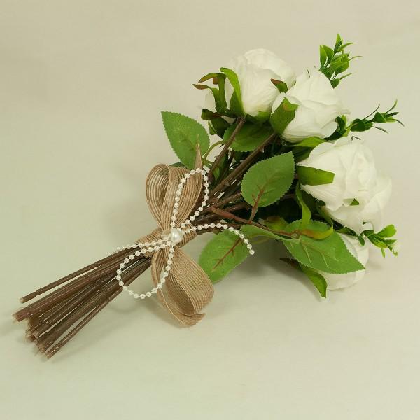 Сватбен букет 01