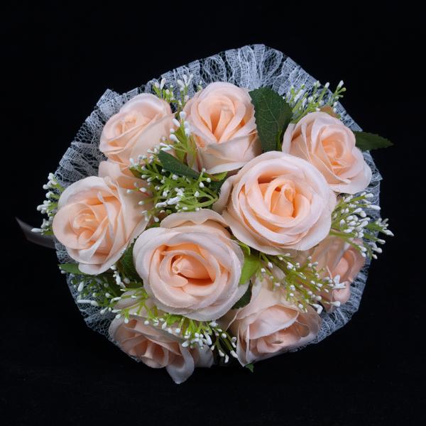 Сватбен букет 05