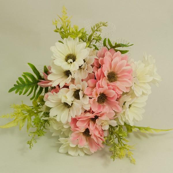 Сватбен букет 06