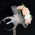 Сватбен букет 10