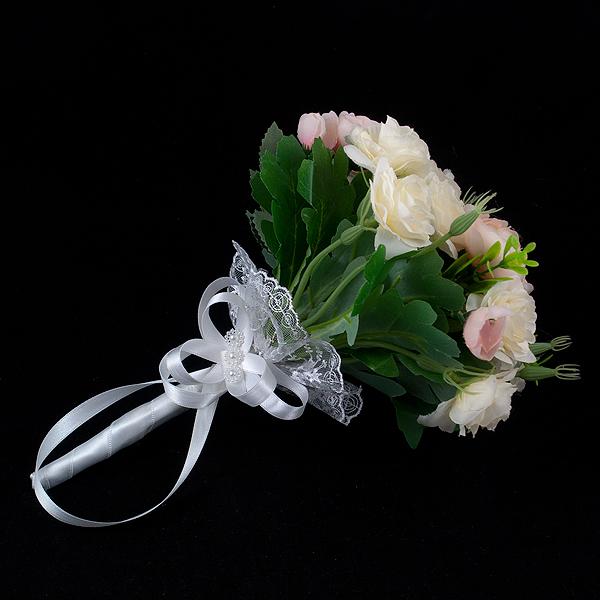 Сватбен букет 12