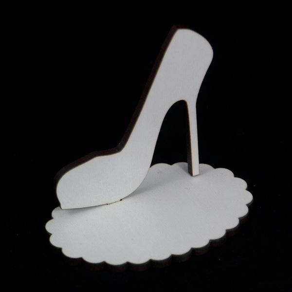 Фигурка Дамска обувка
