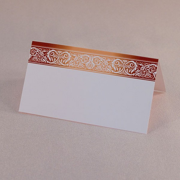 Картичка за маса 06