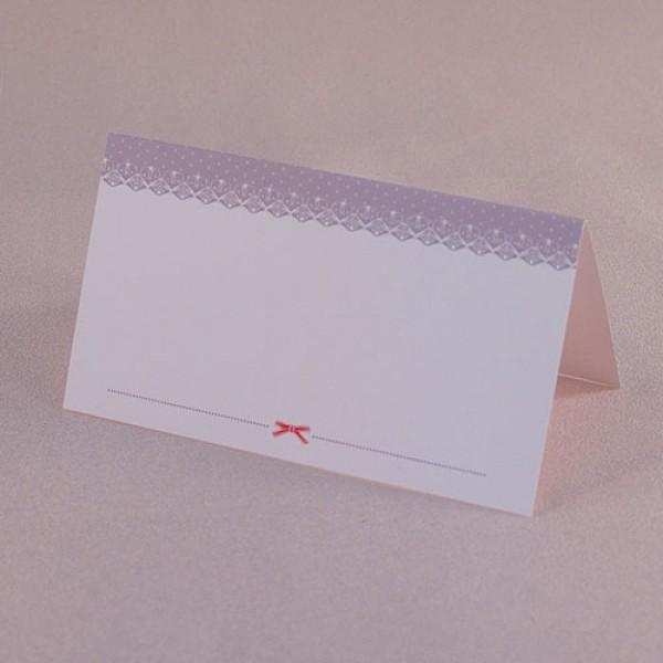 Картичка за маса 08