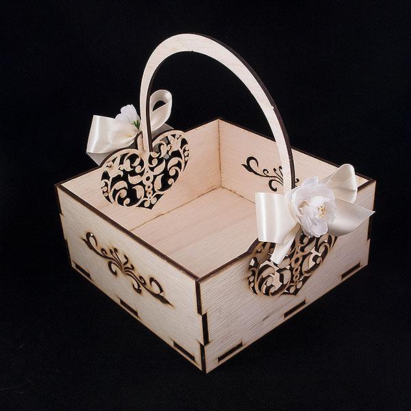 Сватбена кошница за късметчета 01