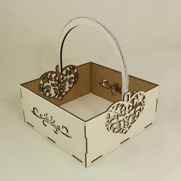 Сватбена кошница за късметчета 08