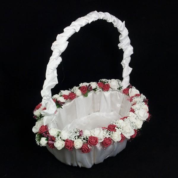 Сватбена кошница за късметчета Д03