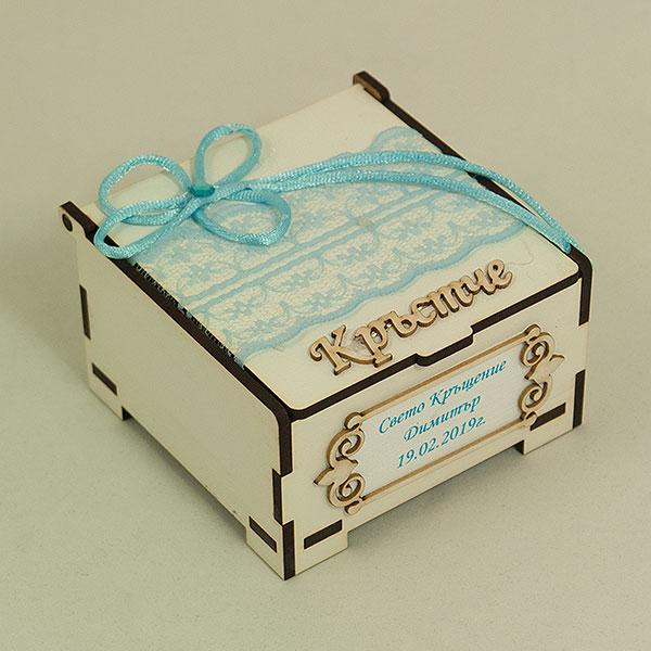 Кутийка за кръстче 05