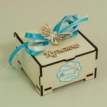 Кутийка за кръстче 08