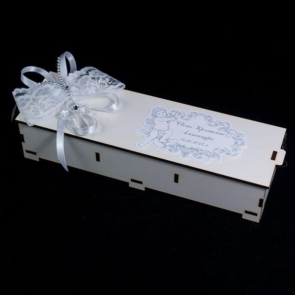 Кутийка за бебешки съкровища К02