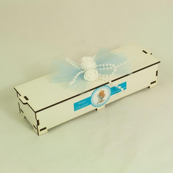 Кутийка за детски съкровища К10