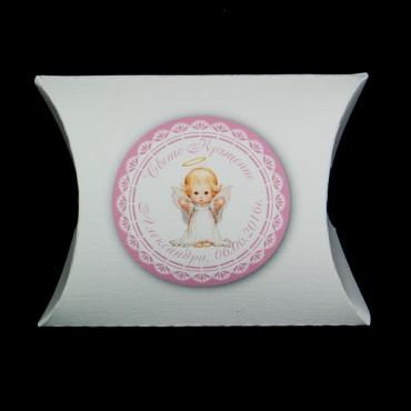 Кутийка за сапун К09