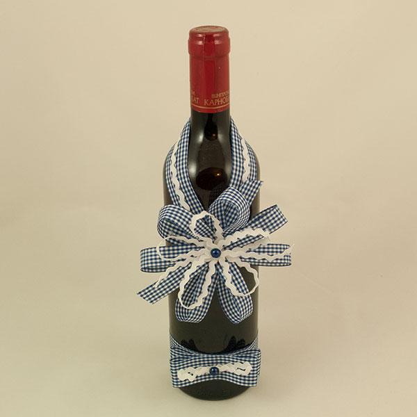 Червено вино за кръщене 02