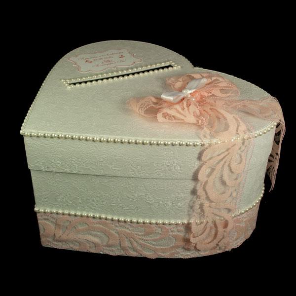 Кутия за пари и пожелания 03
