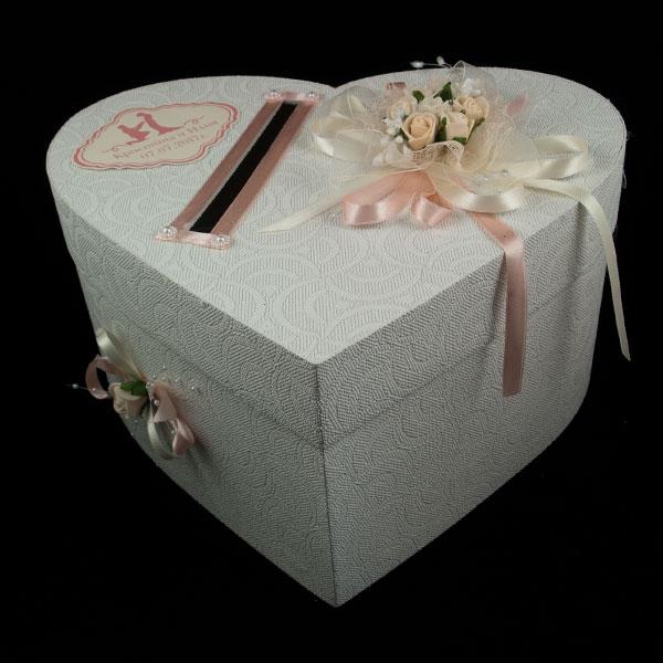 Кутия за пари и пожелания 04