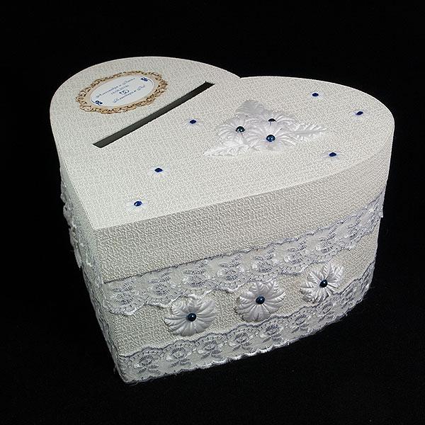 Кутия за пари и пожелания 05