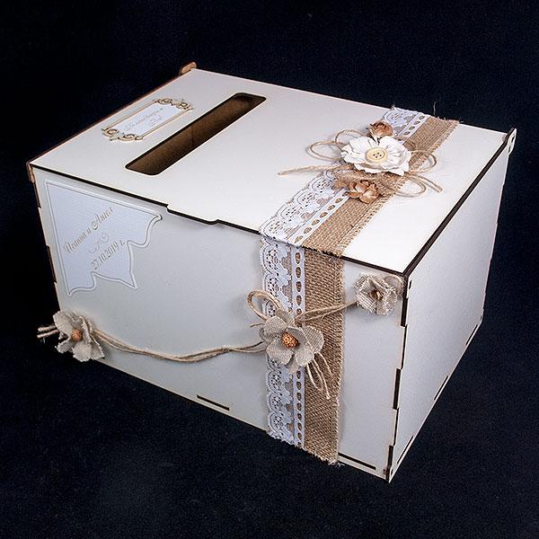 Кутия за пари и пожелания 06