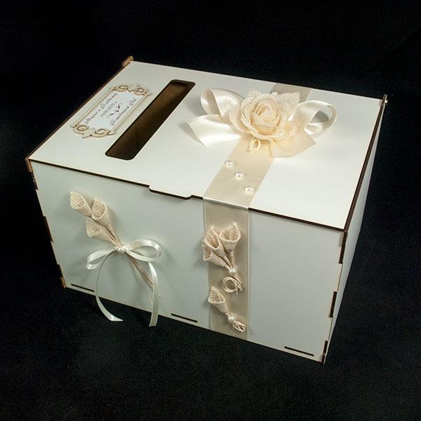 Кутия за пари и пожелания 09