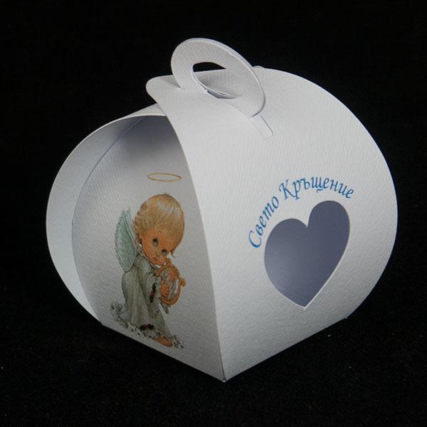 Кутийка Свето Кръщение 02