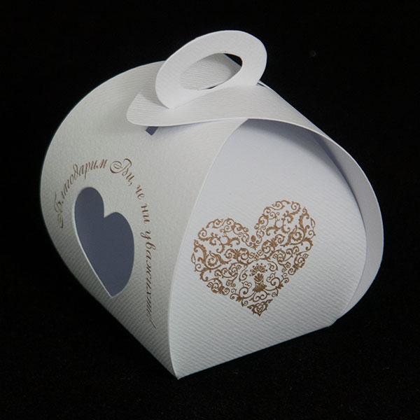 Сватбена кутийка