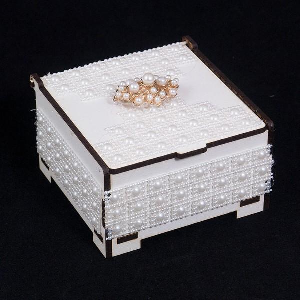 Кутийка за халки 03