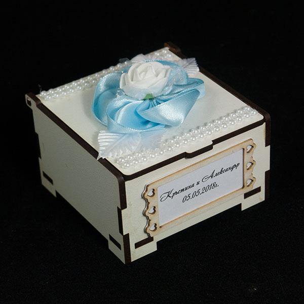 Кутийка за халки 04