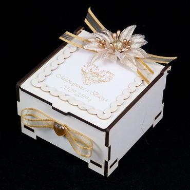 Кутийка за халки 06