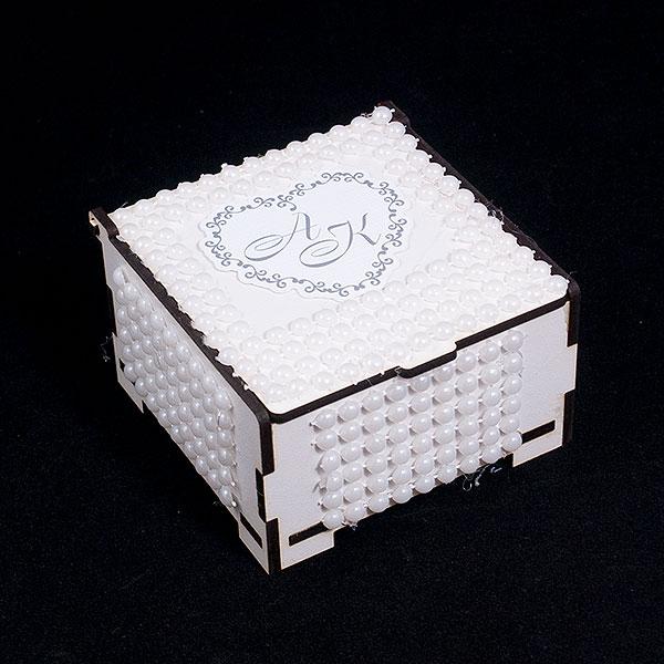 Кутийка за халки 08