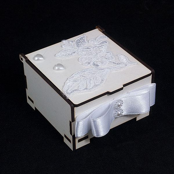 Кутийка за халки 14