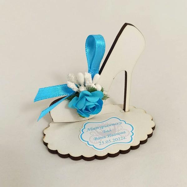 Бална обувка 04