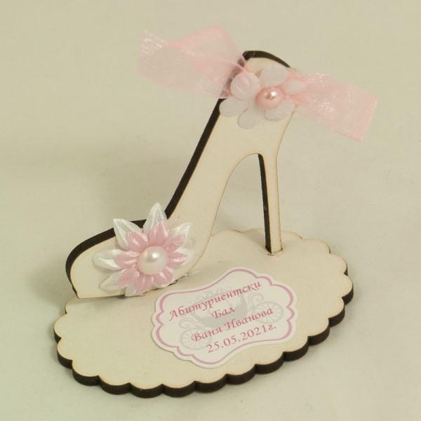 Бална обувка 05