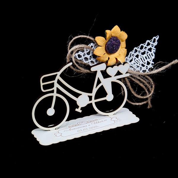 Велосипед 03