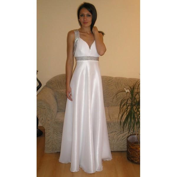 Сватбена рокля 11