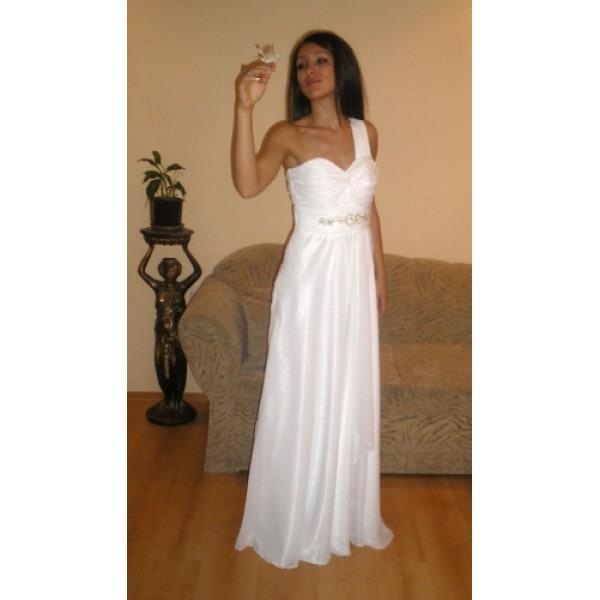 Сватбена рокля 02