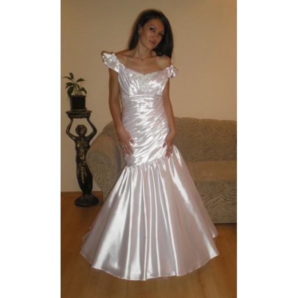 Сватбена рокля 05